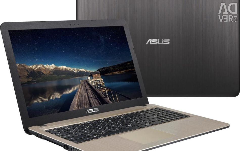 Smart laptop