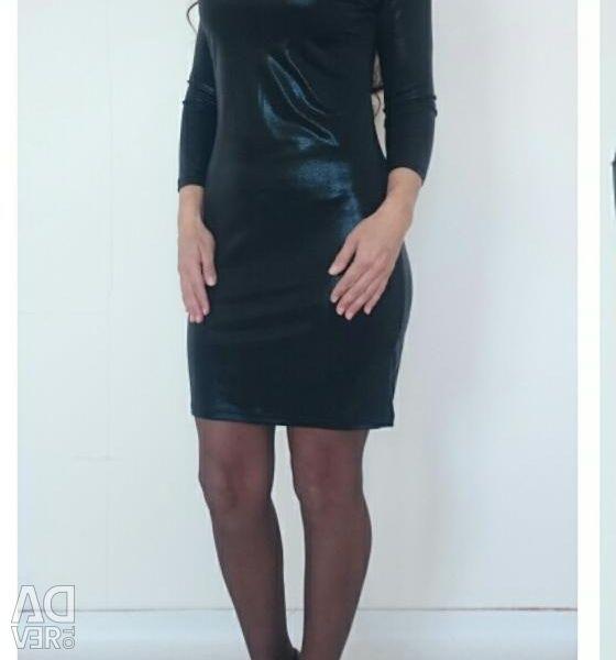 Платье(42-48)