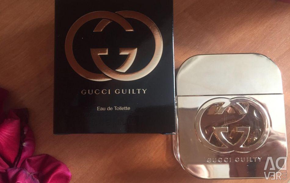 Gucci guilty original