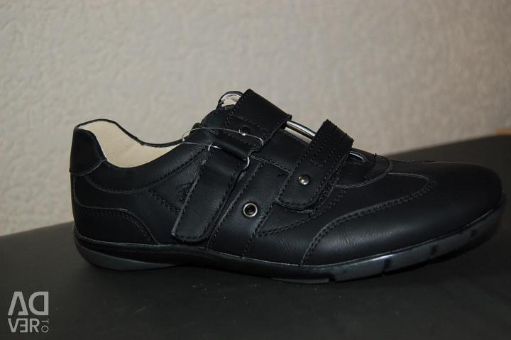 Ayakkabı (p-ki)