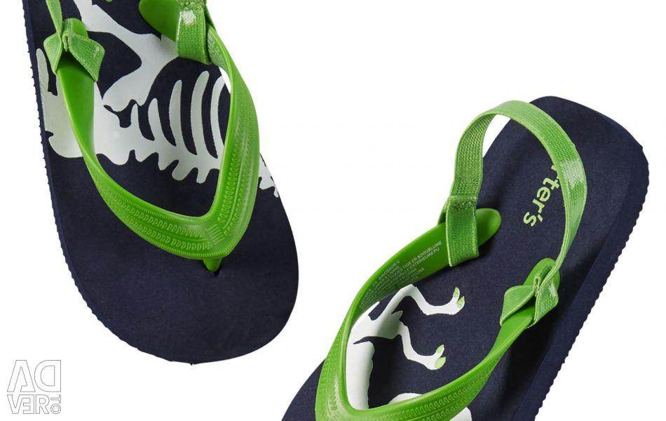 Flip-flops noi