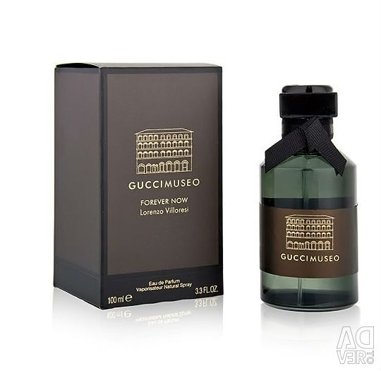 Eau de Toilette Gucci Museo Forever Now 100 ml Unis