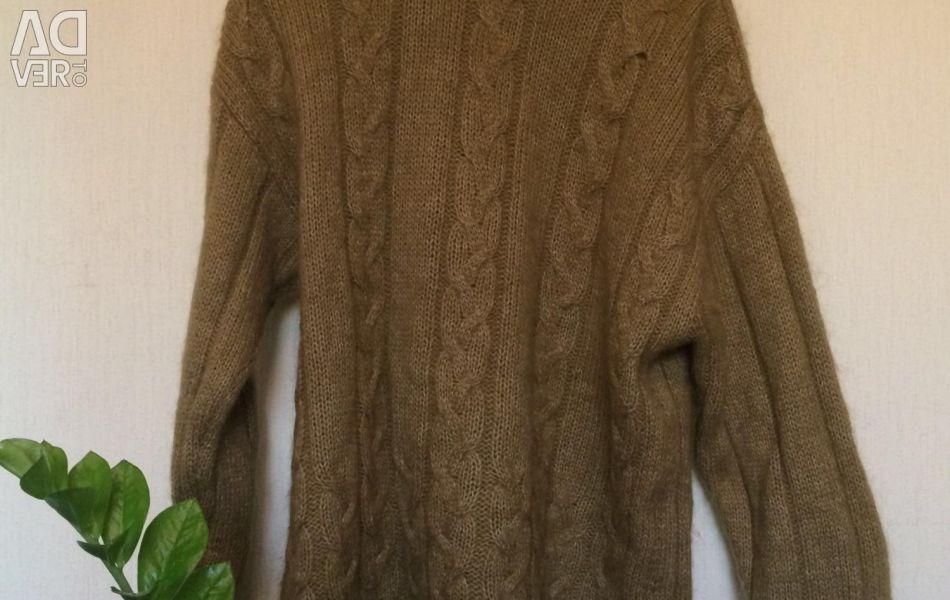 Світер- плаття або светр розміру xl
