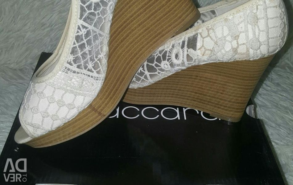 Taccardi Shoes