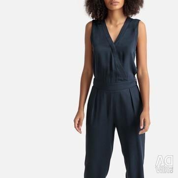 Women's boiler suit