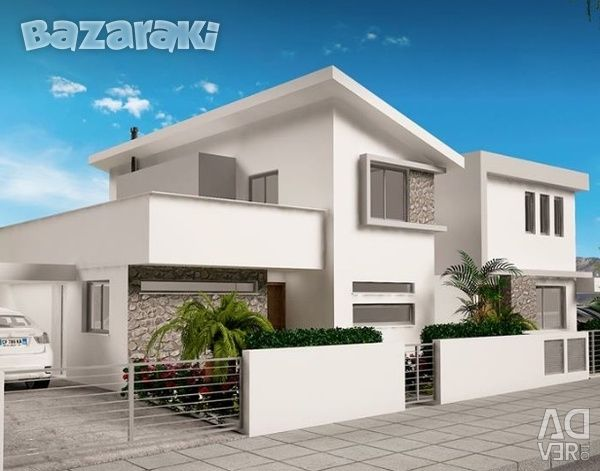 House 3 bedrooms. Good morning