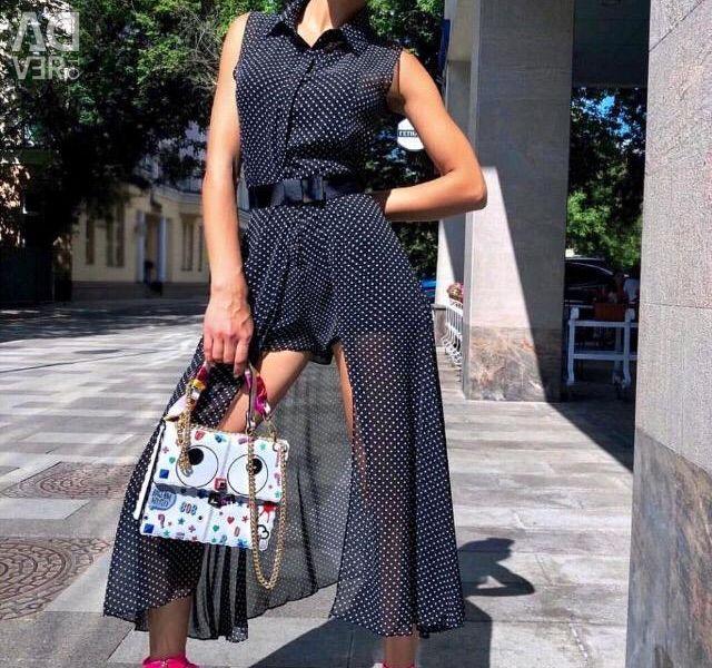 Κοστούμι και φούστα
