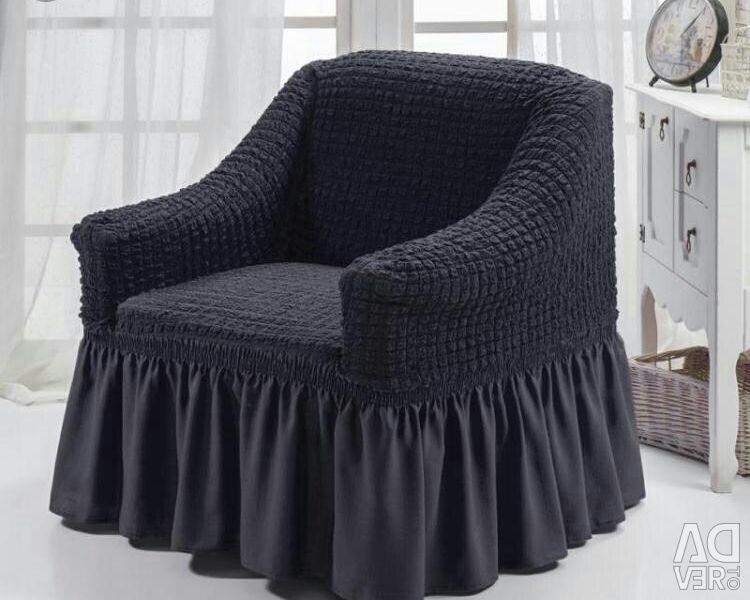 Coperta scaunului