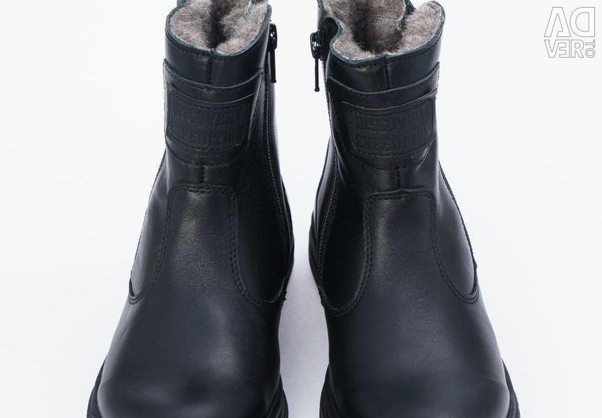 Kotofey boots winter