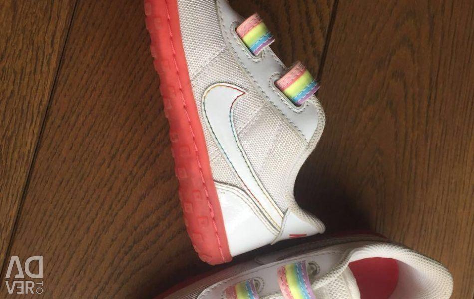 Ανδρικά παπούτσια nike rr 25