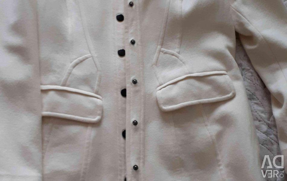 Παλτό σε κουμπιά