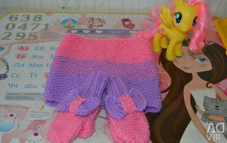 Kit pentru copii