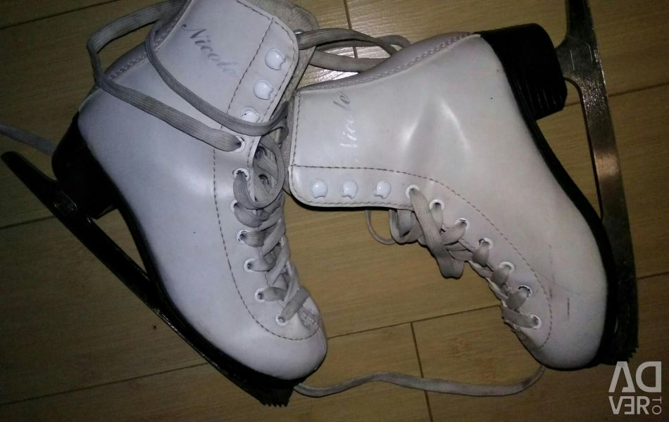 Skates p32