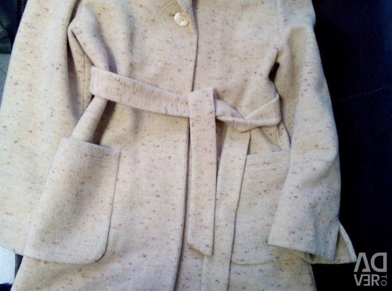 Örtü ceket
