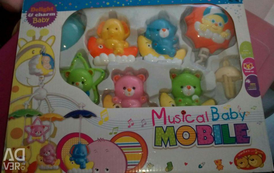 Mus. Mobile.