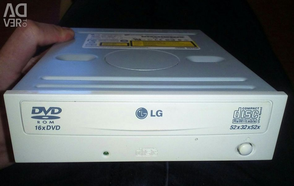 DISCONNECT LG