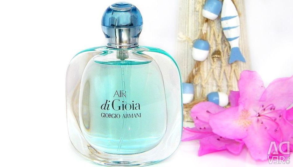 Giorgio Armani Air di Joy
