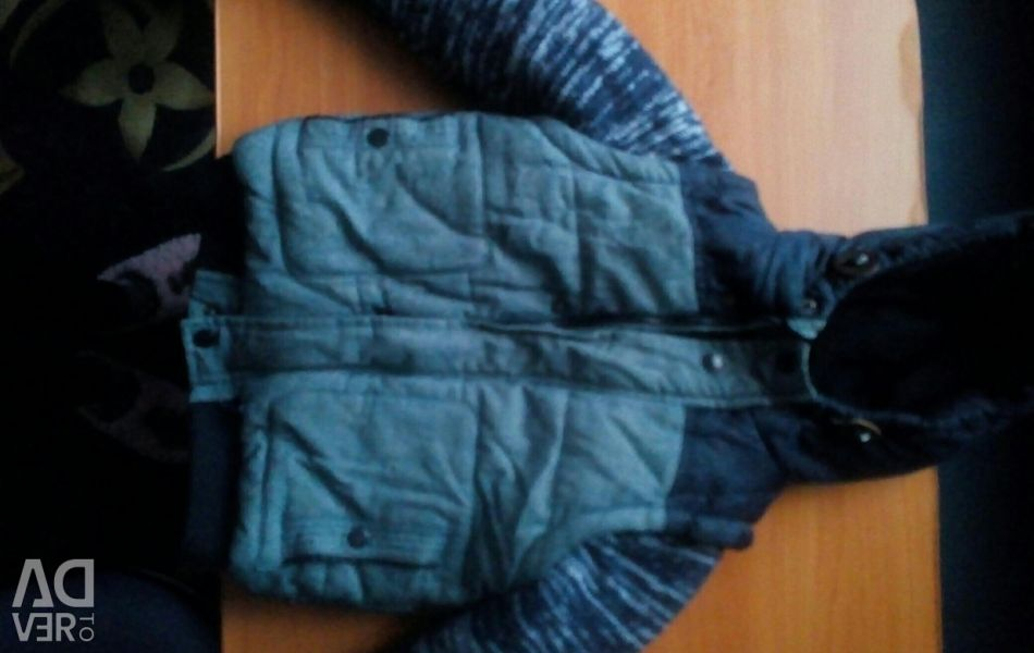 Jacket autumn, winter
