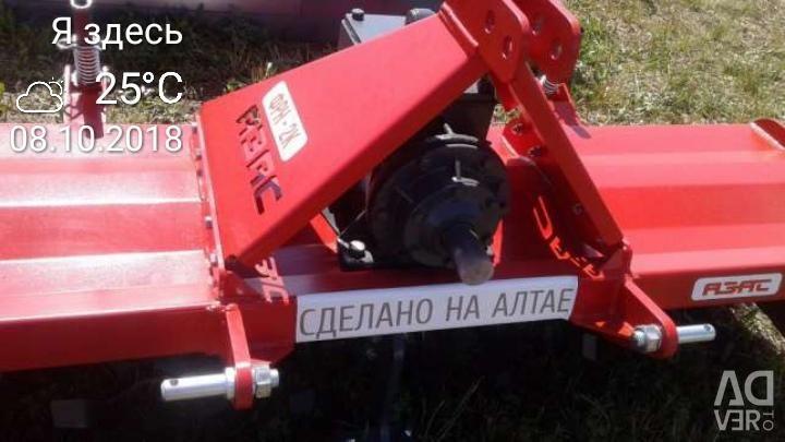 Değirmen FRN-2k (Altay) Pm3
