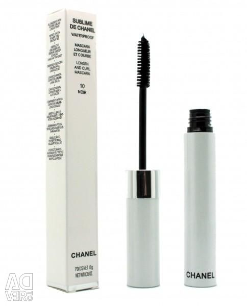 CHASEL CHANEL SUBLIME DE CHANEL WATERPROOF 10 gr.