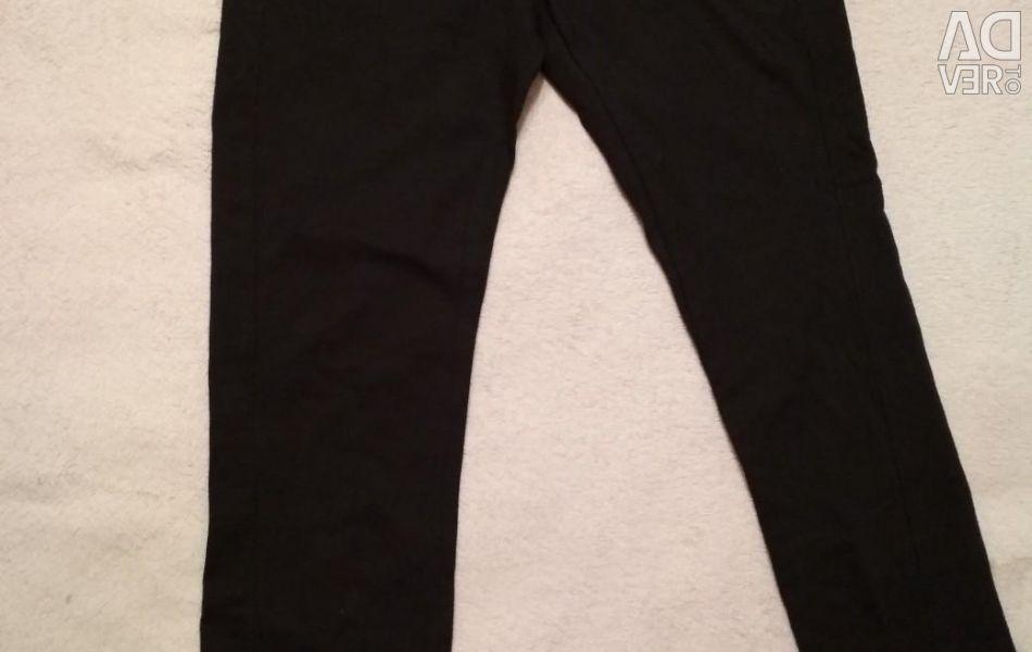 Pantaloni stretch 42