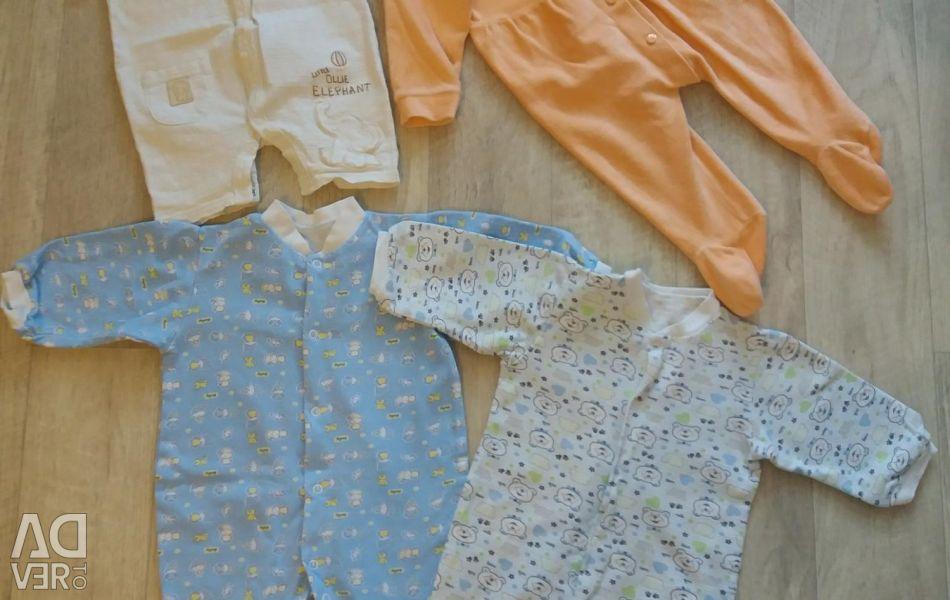 Overalls kit