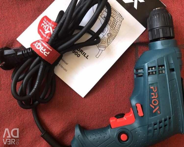 PROX дриль