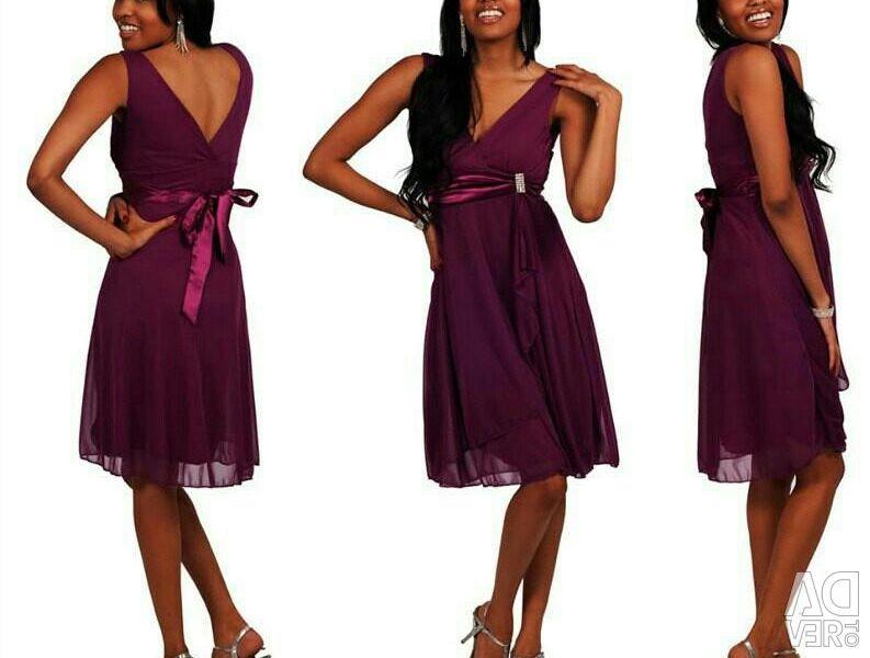 Вечернее платье новое ДОСТАВКА на дом