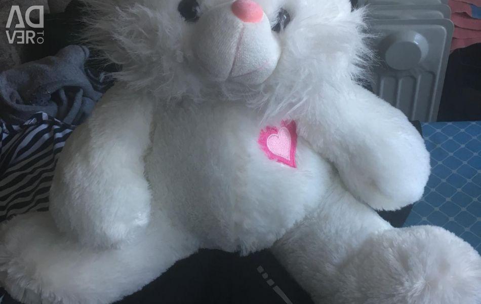 Toy Hare Vova