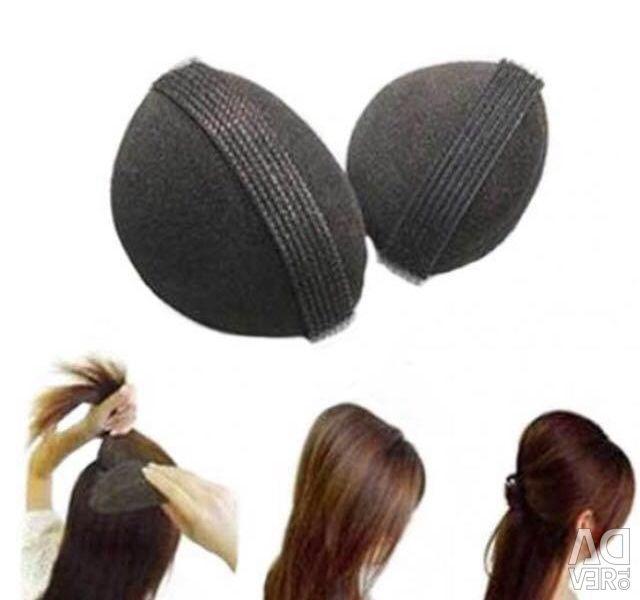 Lining for hair Avon