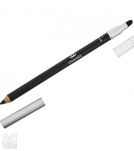 Chanel Pencil with Sponge
