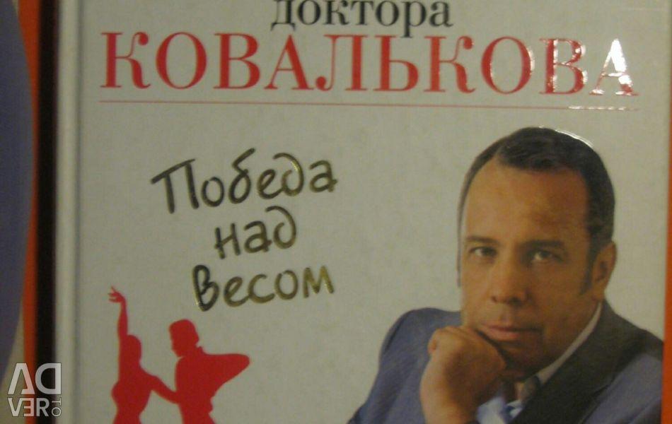 Cartea lui Kovalkov despre pierderea în greutate