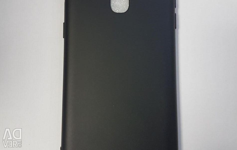 Soft-touch Samsung J3 2017