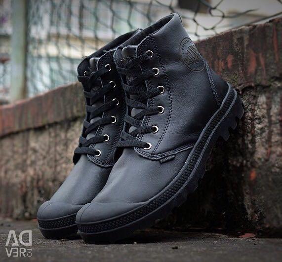 Shoes PALLADIUM Pampa Hi