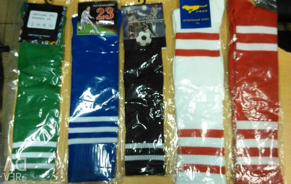 Football leggings for children and adults