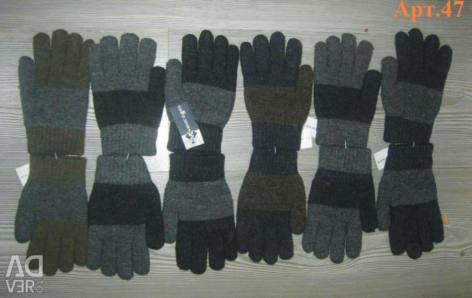 Mănuși mănuși
