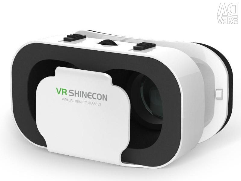 Shinecon VR G-05A virtual reality glasses