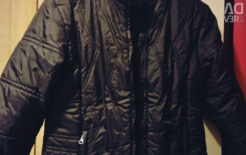 Куртка из Италии