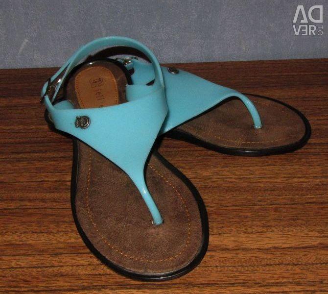 Open sandals Lupo (Turkey) 38