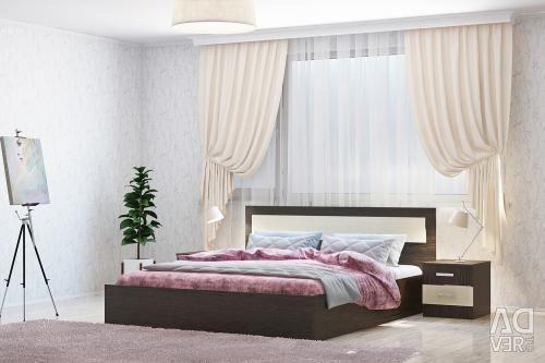 Bed Κορσική 3