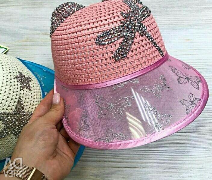 Hat pentru fata NEW