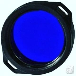 Armytek Predator / Viking için Mavi Işık Filtresi