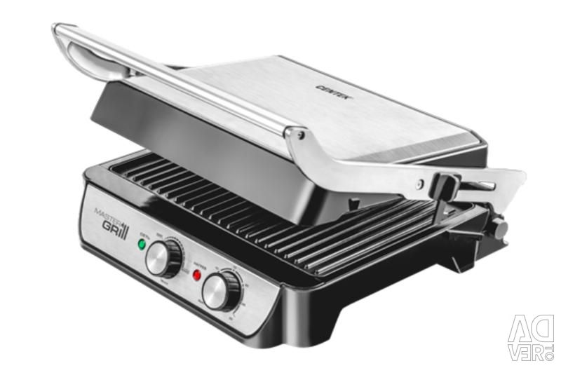 Grill electro CT-1466 2000W