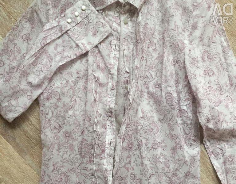 Ostin pL shirt