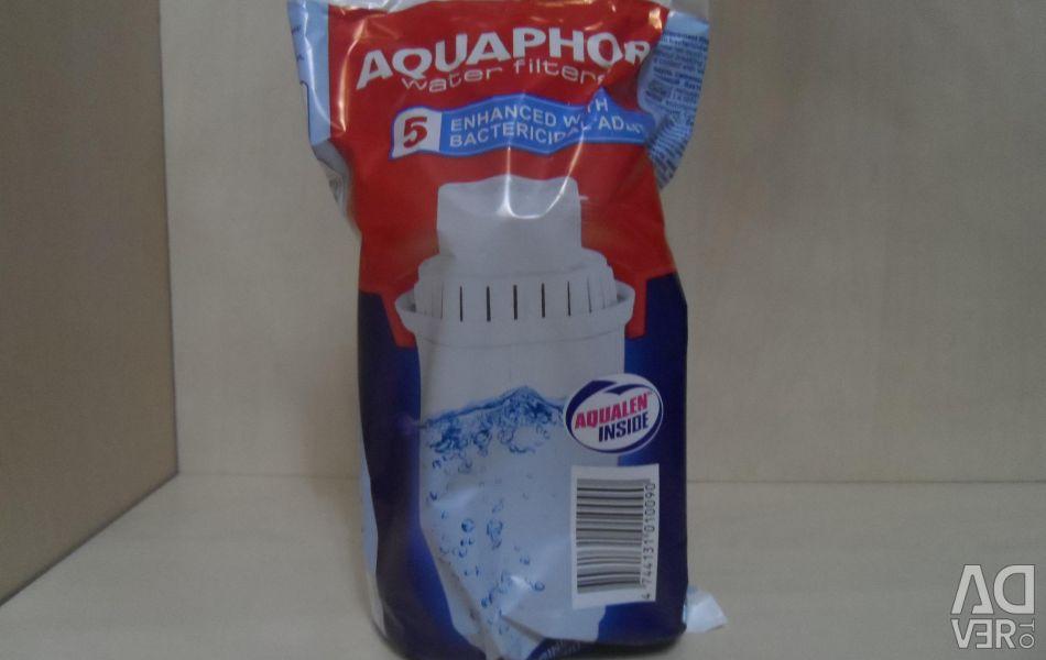 Aquaphor filter