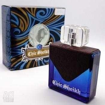 Parfumul Sheikh Shik