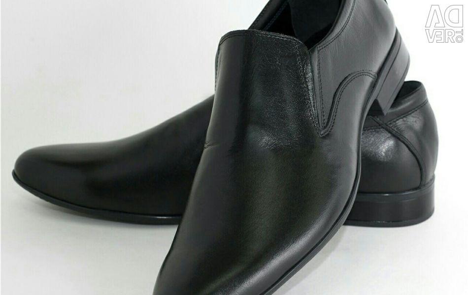 Goodwin shoes