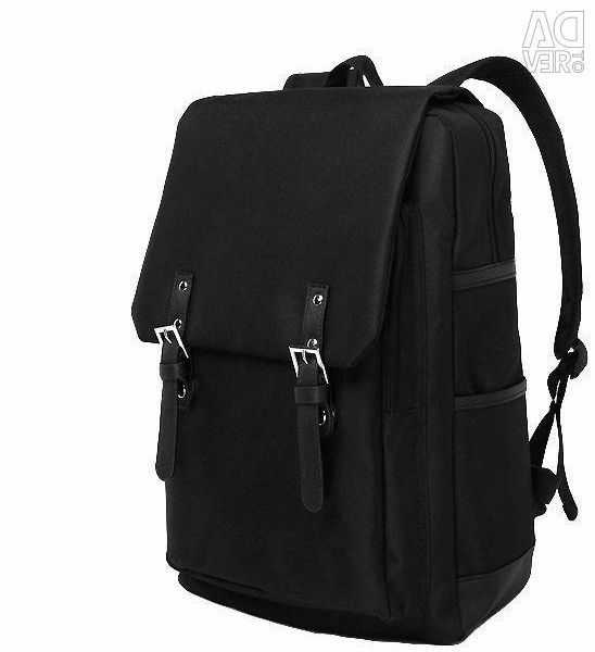 New backpack with free shipping