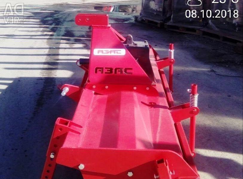 Mill FRN-2k (Altai) Pm8