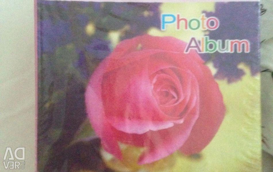 Φωτογραφικό άλμπουμ